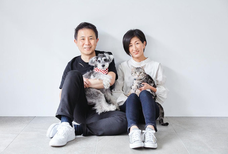 yacmiiの家族イメージ夫婦